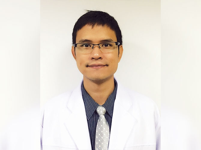 Dr. Kriwut Leurmprasert (TH)