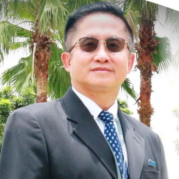 Narintara Boonjongcharoen, MD.