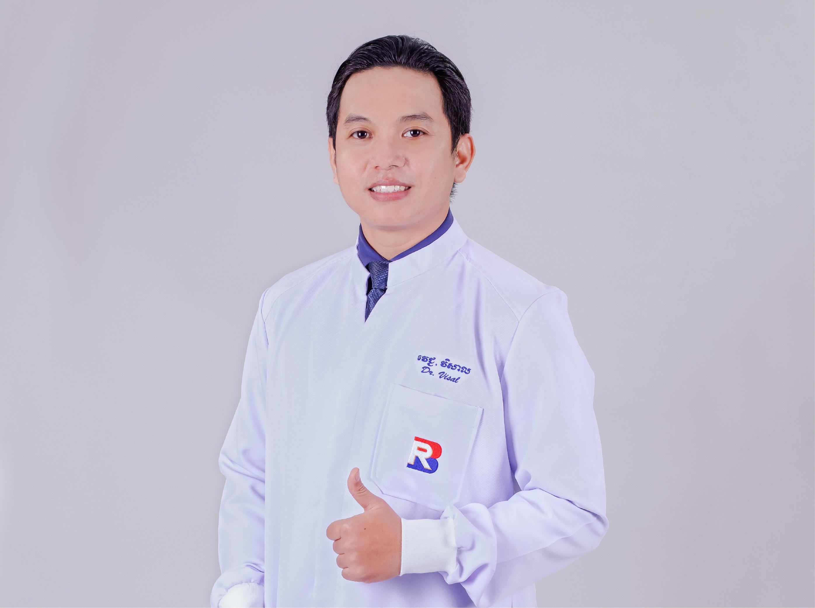 Dr. Soeurn Visal