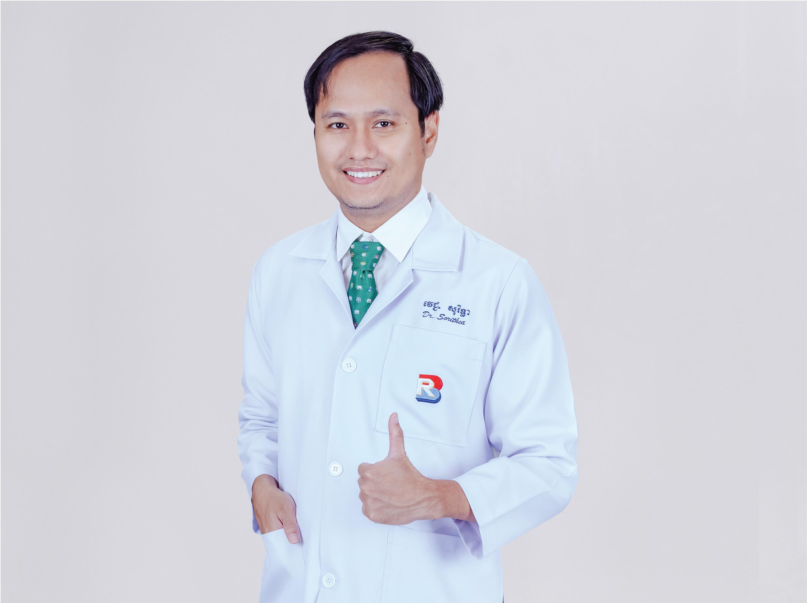 Dr. Hor Sorithea (KH)