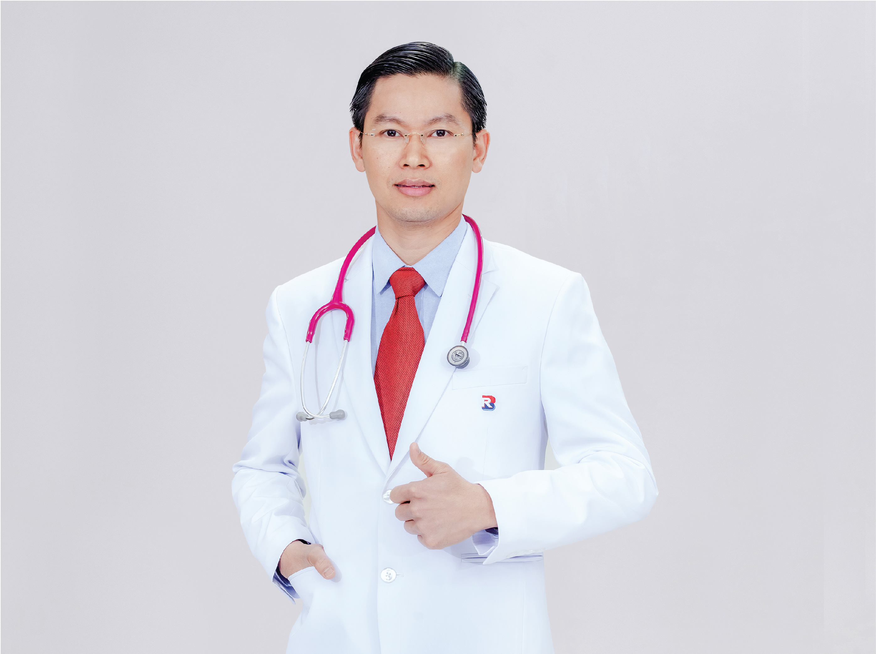 Dr. Kong Polrith  (KH)