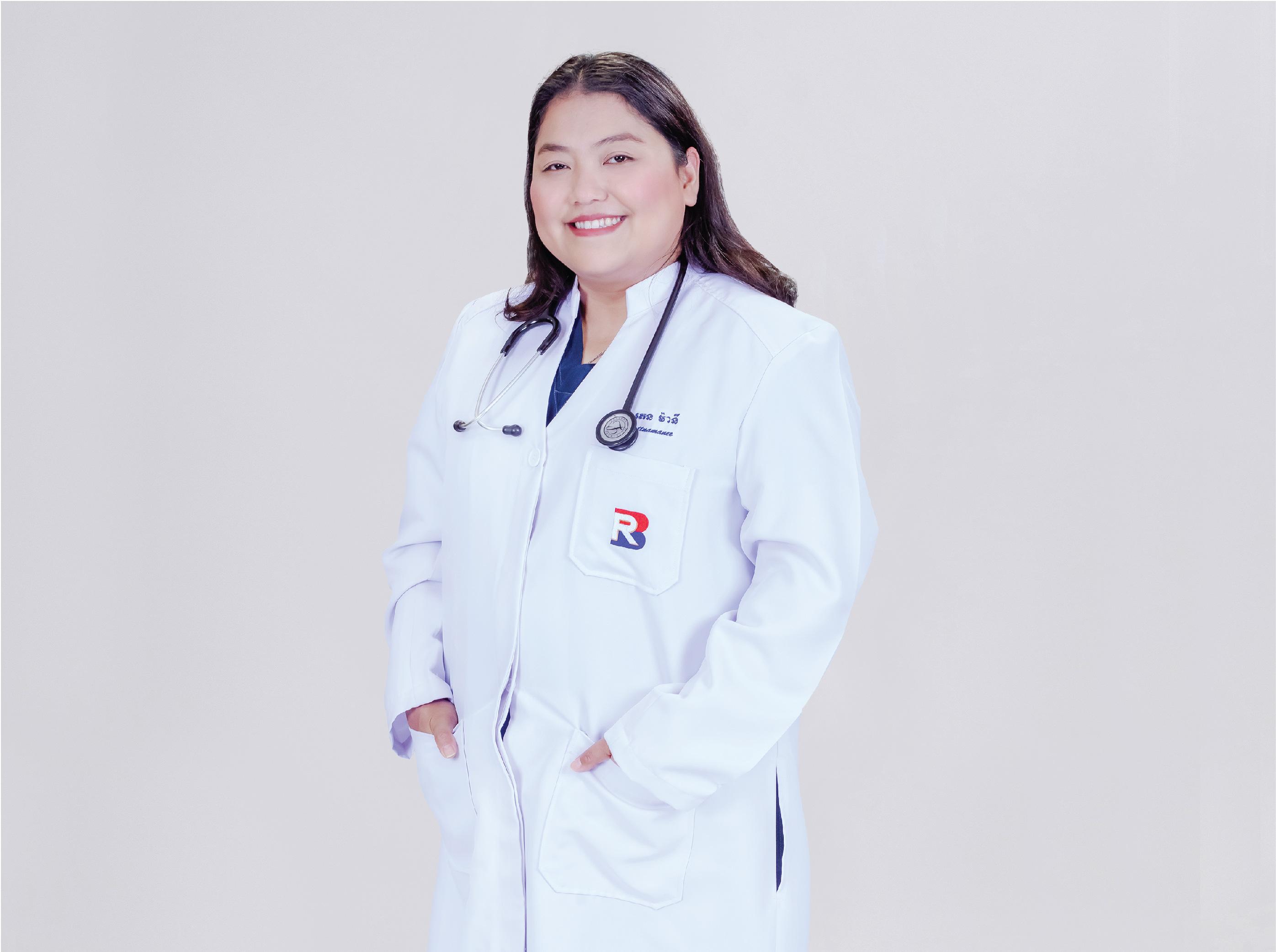 Dr. Rattanamanee Maneechote (TH)