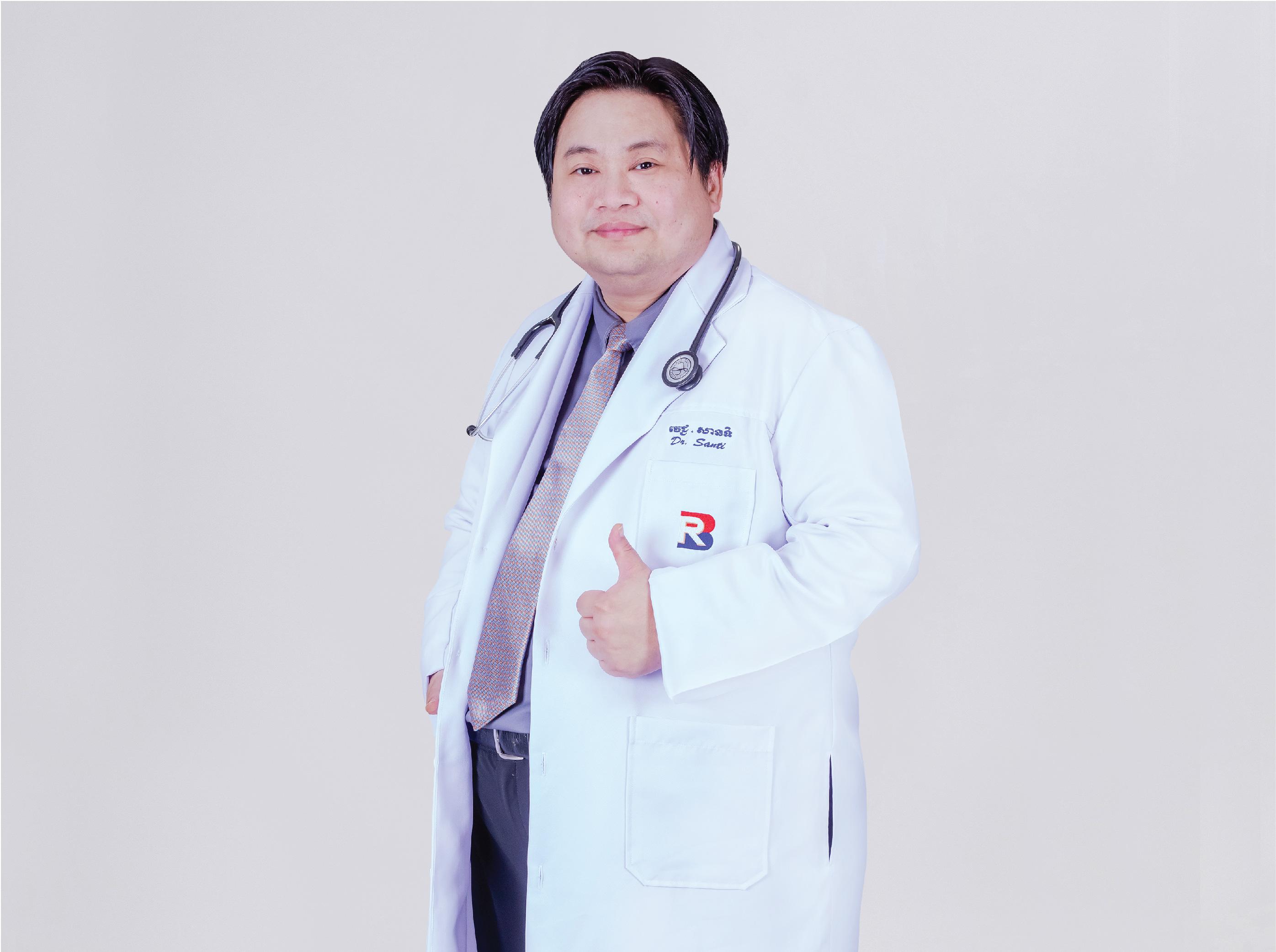Dr. Santi Kijsiriwisal (TH)