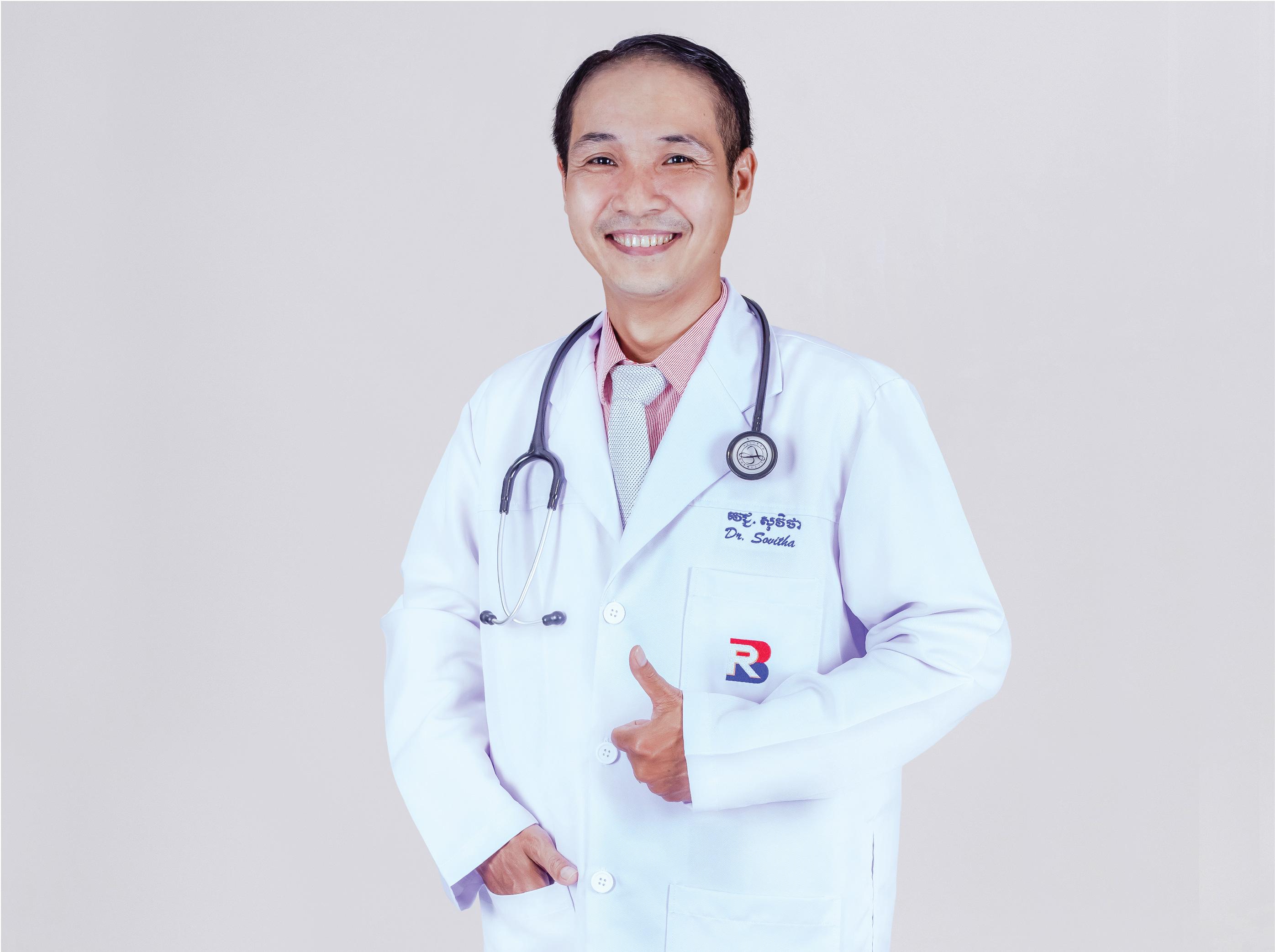 Dr. Tho Sovitha