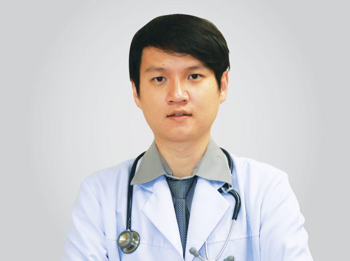 Dr. Assawin Chomjit (TH)