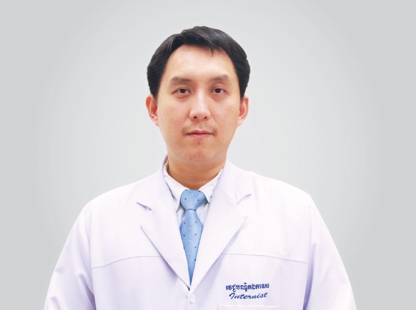 Dr. Kittinut Kaisadapaka