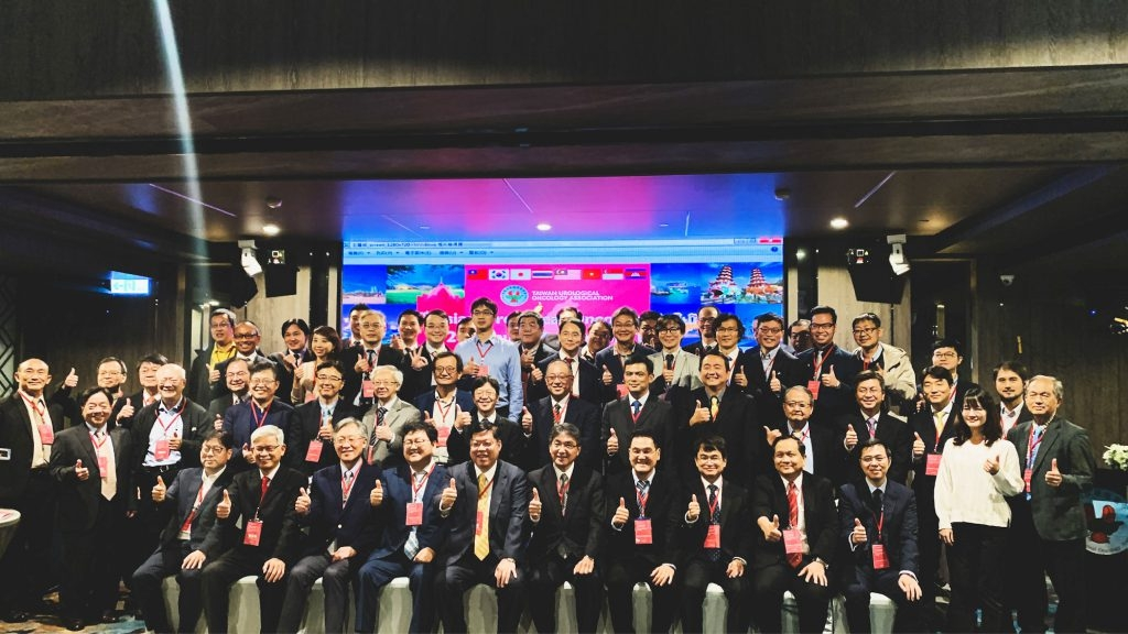 Dr. Soarawee Weerasopone, recently had been invited as the speaker in the 3rd Asian Urological Oncology Forum & 12th Annual Meeting of Taiwan Urological Oncology Association at Kaohsiung