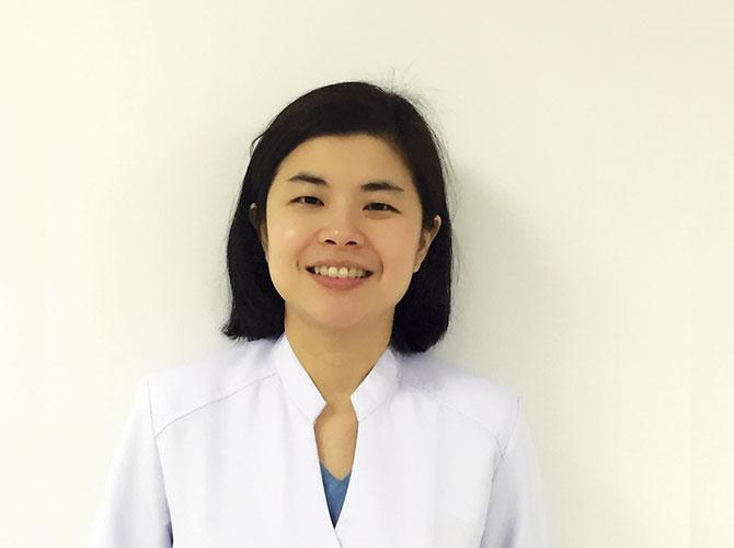 Dr. Sukanya Yandrawatthana (TH)
