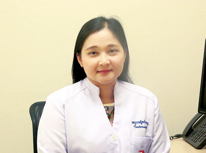 Dr. Yingchia Wang (TH)