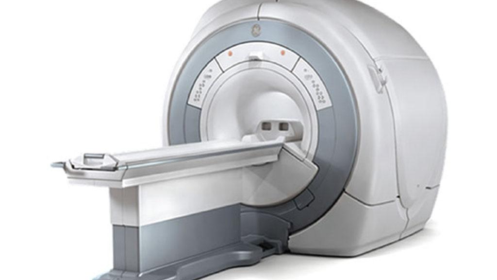1.5 Tesla MRI – utilizes magnets